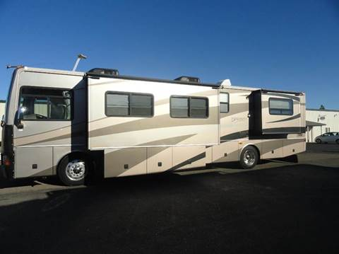 2004 Fleetwood Discovery 39L for sale at AMS Wholesale Inc. in Placerville CA