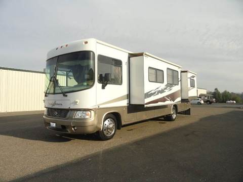 2007 Forest River Georgetown for sale at AMS Wholesale Inc. in Placerville CA