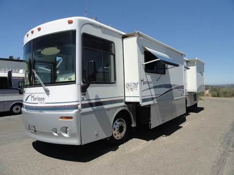 2001 Winnebago Itasca IKP36LD for sale at AMS Wholesale Inc. in Placerville CA
