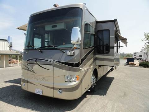 2007 Tiffin Allegro for sale at AMS Wholesale Inc. in Placerville CA