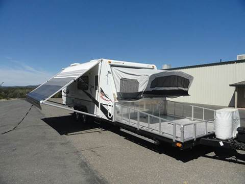 2008 Starcraft star 21d for sale at AMS Wholesale Inc. in Placerville CA