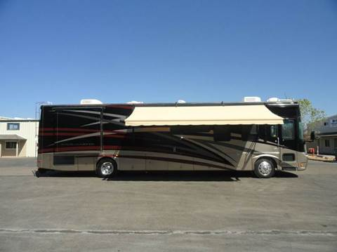 2006 Gulf Stream Tour Master T4 for sale at AMS Wholesale Inc. in Placerville CA