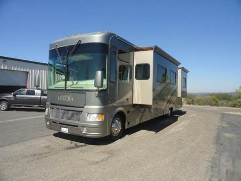 2005 cruise Master Luxura for sale at AMS Wholesale Inc. in Placerville CA