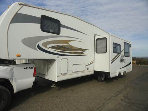 2008 Jayco Eagle for sale at AMS Wholesale Inc. in Placerville CA