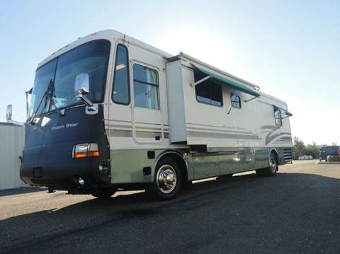 1999 Newmar Dutch Star for sale at AMS Wholesale Inc. in Placerville CA