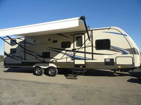 2015 Crossroads Suntrail for sale at AMS Wholesale Inc. in Placerville CA