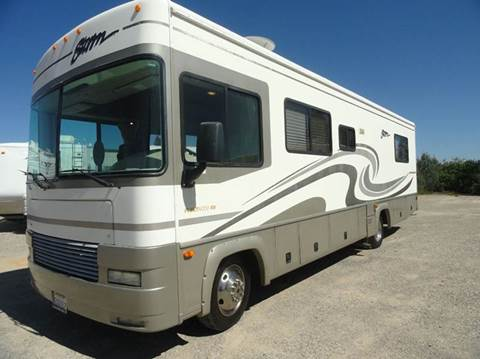 2001 Fleetwood Storm for sale at AMS Wholesale Inc. in Placerville CA