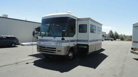 1997 Winnebago Vectra for sale at AMS Wholesale Inc. in Placerville CA