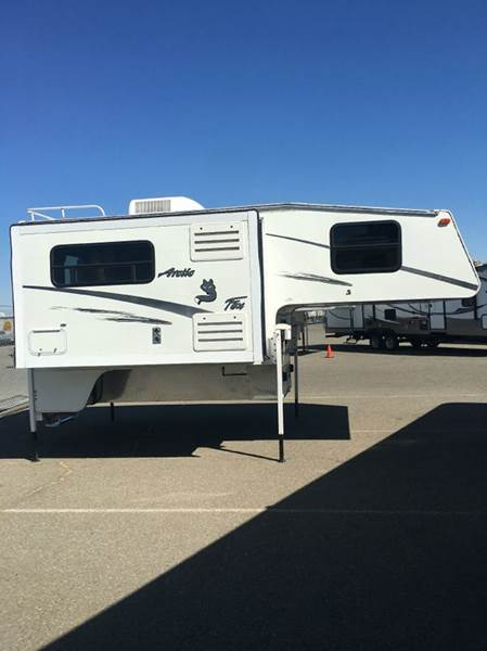 2005 Artic fox A990s for sale at AMS Wholesale Inc. in Placerville CA