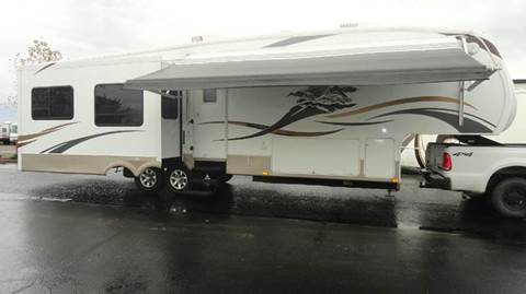 2009 Keystone Everest  for sale at AMS Wholesale Inc. in Placerville CA