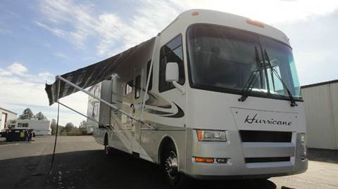 2008 Four Winns Hurrican 34B for sale at AMS Wholesale Inc. in Placerville CA