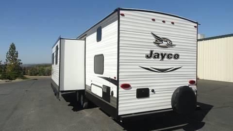 2017 Jayco SLX 287BHS