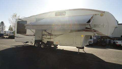 2008 Palomino Sabre 28RETS for sale in Placerville, CA