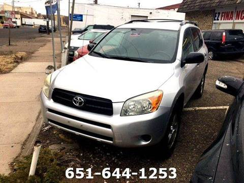 2007 Toyota RAV4 for sale in Saint Paul, MN