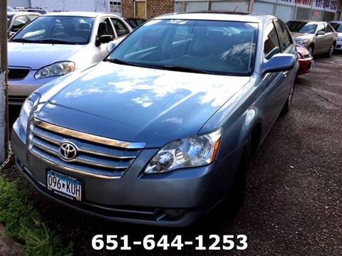 2007 Toyota Avalon for sale in Saint Paul, MN