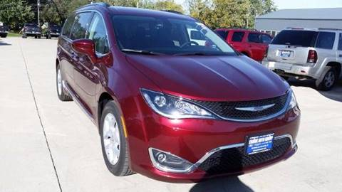 2018 Chrysler Pacifica for sale in Kewanee, IL