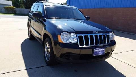 2010 Jeep Grand Cherokee for sale in Kewanee, IL