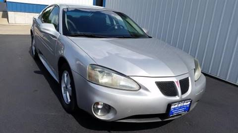 2006 Pontiac Grand Prix for sale in Kewanee, IL