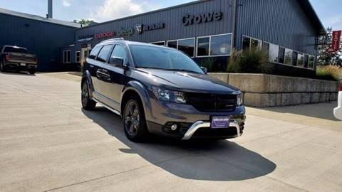 2019 Dodge Journey for sale in Kewanee, IL