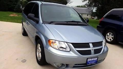 2005 Dodge Grand Caravan for sale in Kewanee, IL