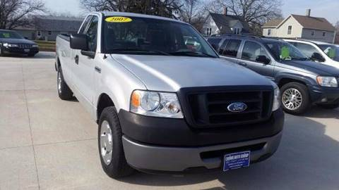 2007 Ford F-150 for sale in Kewanee, IL