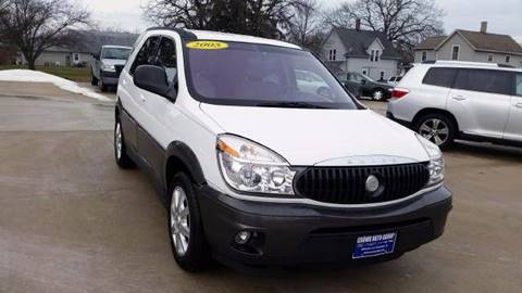 2005 Buick Rendezvous for sale in Kewanee, IL