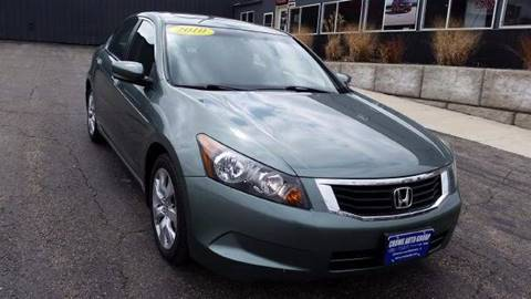 2010 Honda Accord for sale in Kewanee, IL