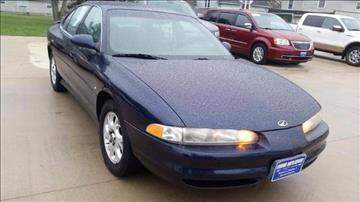 2000 Oldsmobile Intrigue for sale in Kewanee, IL