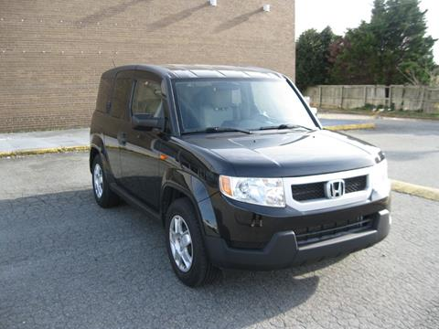 2010 Honda Element for sale in Burlington, NC
