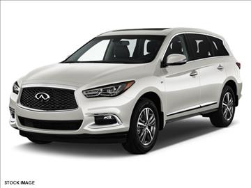 2016 Infiniti QX60 for sale in Shreveport, LA