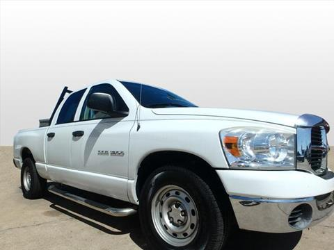 2007 Dodge Ram Pickup 1500 for sale in Shreveport, LA