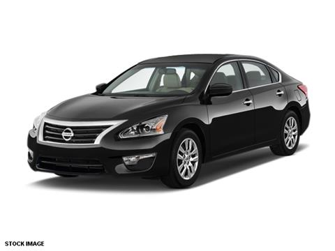 2015 Nissan Altima for sale in Shreveport, LA
