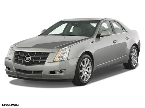 2008 Cadillac CTS for sale in Shreveport, LA