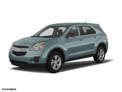 2013 Chevrolet Equinox for sale in Shreveport, LA