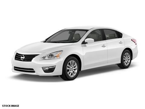 2013 Nissan Altima for sale in Shreveport, LA