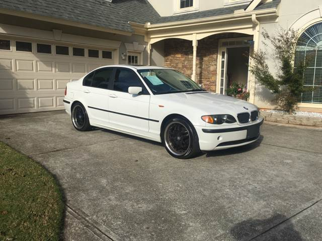 2003 bmw 3 series 325i 4dr sedan in canton ga h and s auto group. Black Bedroom Furniture Sets. Home Design Ideas