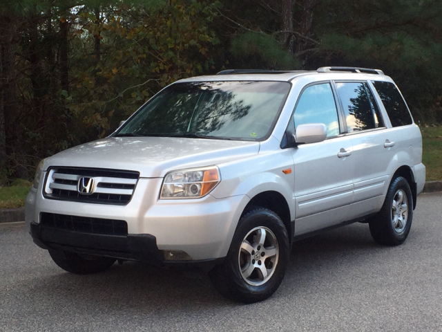 2007 honda pilot ex l 4dr suv in canton ga h and s auto group. Black Bedroom Furniture Sets. Home Design Ideas