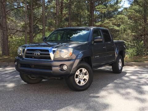 2010 Toyota Tacoma for sale in Canton, GA