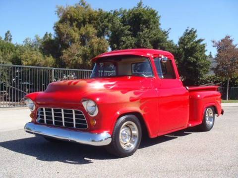 1957 Chevrolet 3100 for sale in Simi Valley, CA
