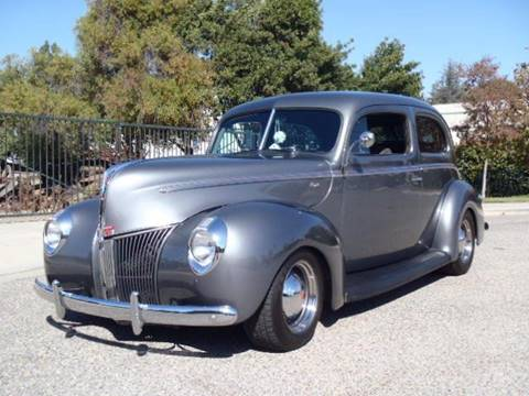 1940 Ford Tudor for sale in Simi Valley, CA