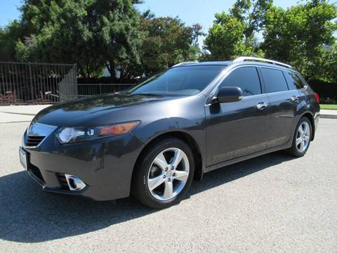 2013 Acura TSX Sport Wagon for sale in Simi Valley, CA