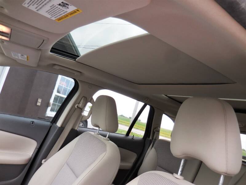 2011 Ford Edge SEL 4dr Crossover - Stilwell KS