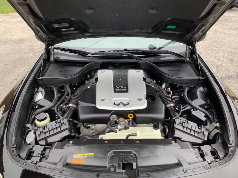 2010 Infiniti G37 Sedan AWD x 4dr Sedan - Stilwell KS