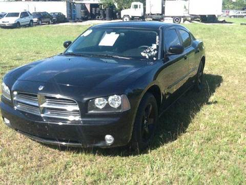 2010 Dodge Charger for sale at AUTO COLLECTION OF SOUTH MIAMI in Miami FL