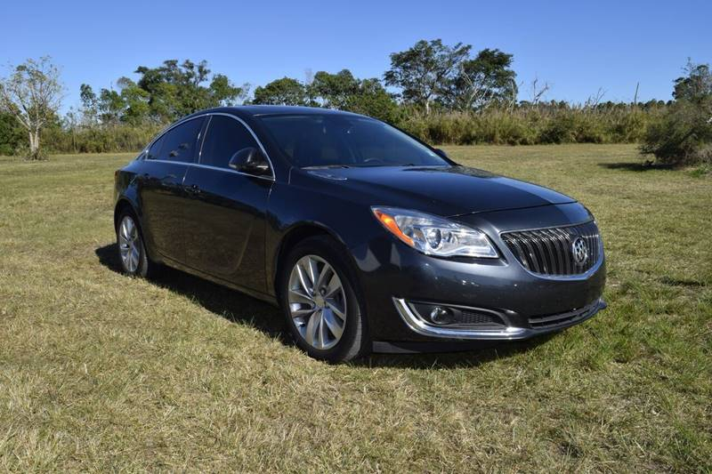 2014 Buick Regal for sale at AUTO COLLECTION OF SOUTH MIAMI in Miami FL