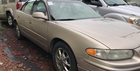 2002 Buick Regal for sale in Lansing, MI