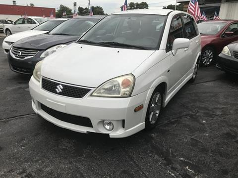 2006 Suzuki Aerio for sale in Fort Myers, FL