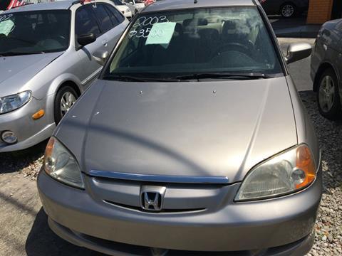 Honda For Sale in Fort Myers, FL - FORT MYERS MOTORS LTD