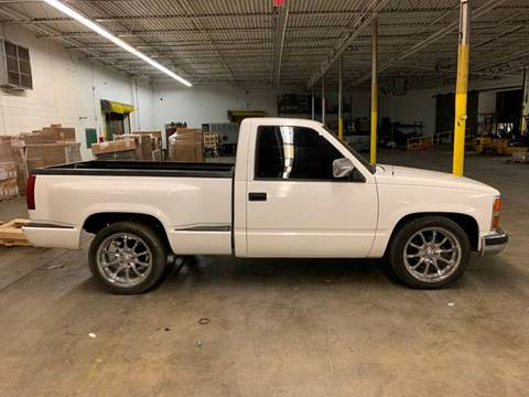1988 Chevrolet C/K 1500 Series for sale in Columbus, OH