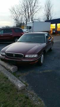 1999 Buick LeSabre for sale in Columbus OH